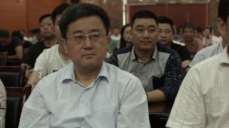 公益微电影《我的演讲》预告片-淮北首部基层民政微电影