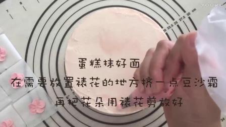 蔓月梅戚风纸杯蛋糕 北海道戚風蛋糕