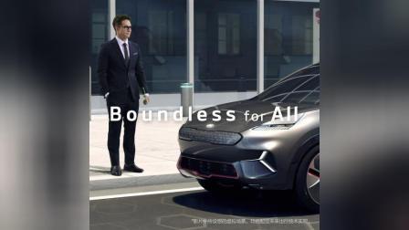 起亚未来出行技术——自动泊车/驶出车位