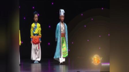 2018魅力校园新加坡合唱节 综艺 表演《南郭先生》