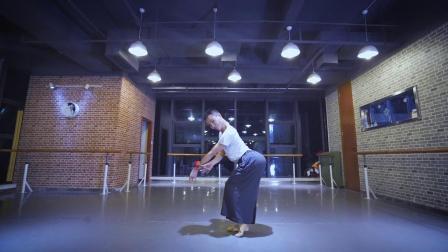 国庆高级班集训古典舞【靧面】 孙科舞蹈工作室
