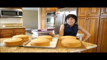 月饼的制作方法 饼干的做法大全 21cake蛋糕