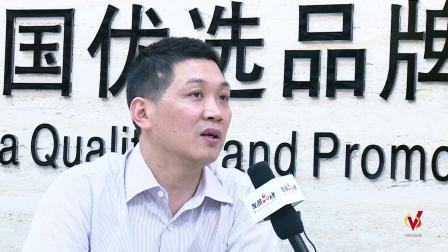 发现品牌栏目组采访深圳市美韵声科技有限公司