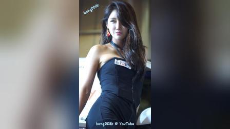 赛车模特刘多妍直拍1 by bongDa k [ 2018集]