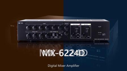 MX-6224D
