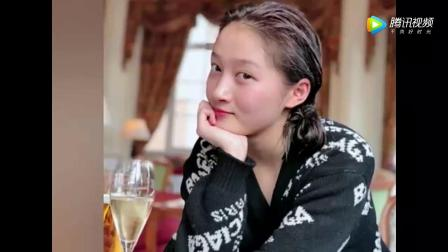 关晓彤晒素颜自拍和美食,雨后的阳光!鹿晗你确定这是你女朋友吗?