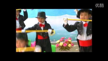 糖果男孩 --- 幼儿舞蹈教学儿童舞蹈视频大全,叶县未来星幼儿园_超清