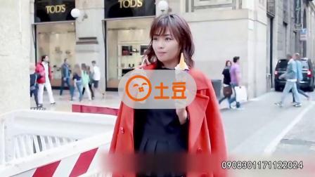土豆娱乐快报 2017 11月 刘涛形象崩塌? 连吐漱口水都让人接 171126