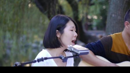 涂涂和咚咚《英文歌曲6》朱丽叶吉他弹唱