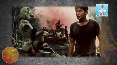 影迷推荐:6部豆瓣高分战争电影,每部都热血震撼却能直击心灵