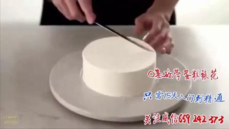 长沙正规烘焙培训学校 烘焙花生 脆皮蛋糕做法及配方
