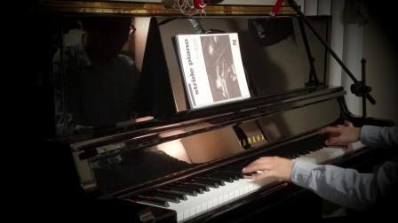 爵士钢琴(stride piano)Echoes of Spring-Willie 'the lion' Smith