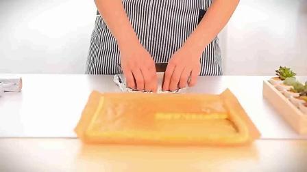 生日蛋糕的做法大全 轻乳酪蛋糕 菠萝巧克力蛋糕