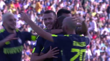 CROTONE-INTER 0-2 HIGHLIGHTS Matchday 04 - Serie A TIM