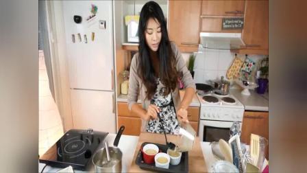 生日蛋糕之花篮蛋糕,再加上韩式裱花的辅