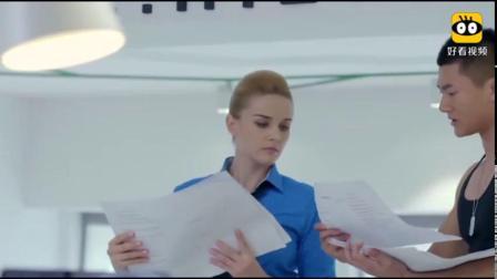 麻辣变形计:教官看到热巴的试卷,表现的很吃惊,为什么?
