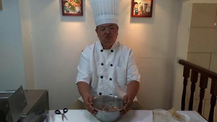 J01鸡排腌制