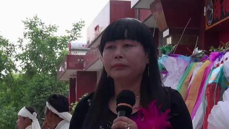 2015年刘红霞秦腔演唱