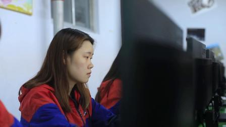 枣庄职业学院宣传片