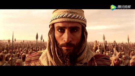 铁木真拿破仑齐名的征服者,第一位横跨亚欧大陆的战神传奇一生!