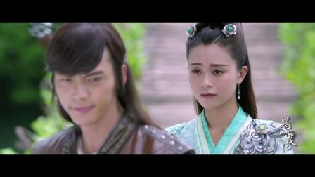 赵丽颖 、陈伟霆- 我从来不存在 -《蜀山战纪》 玉无心版