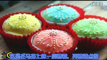 【毛毛虫美食DIY】戚风蛋糕、蛋糕胚