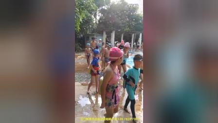 江门成年游泳培训班江门江海区室内游泳培训