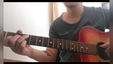 可能否 木小雅 吉他弹唱讲解