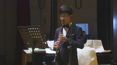 20180620 鞍山一中钢琴社公演