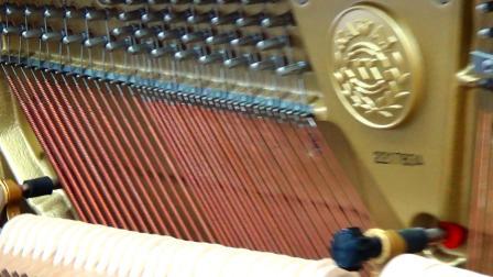 95年二手钢琴kawai卡哇伊xo2 2217834