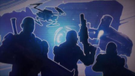 XCOM2 幽浮2 主线流程直播录像 战锤杀手