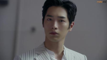 [Makestar]徐康俊《你也是人类吗?》项目