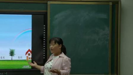 人教版小学五年级数学上册7广角植树问题-牛老师优质公开课配视频课件教案