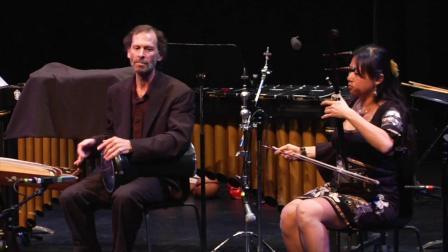 木卡姆序曲與舞曲 - 加拿大蘭韻樂團 Maqam-Orchid Ensemble