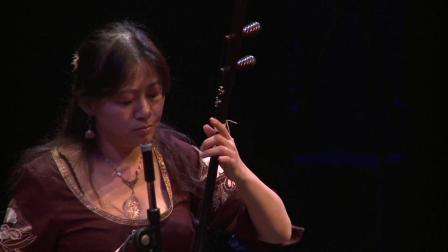 Bengalila (excerpt) 蘭韻樂團 Orchid Ensemble