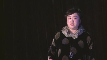 """""""间""""的东方性与当代设计:华雍 @ TEDxBeijing"""