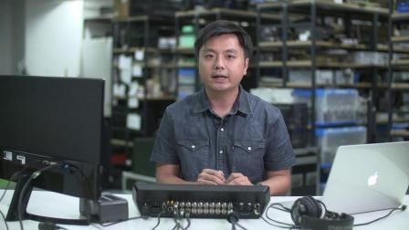 Blackmagic Design ATEM Television Studio Pro 4K unboxing video 開箱及新功能簡介
