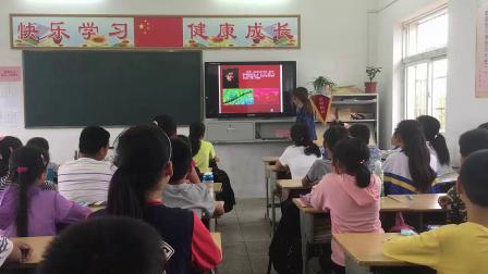 人美版小学五年级美术下册第11课:动漫——动起来的漫画-周老师公开优质课(配视频课件教案)