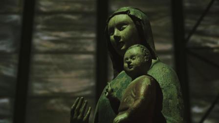 梅根皮乌斯教堂 | 弗兰茨·福伊格