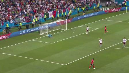 【读球师】SON Heungmin Goal 韩国vs墨西哥 MATCH 28