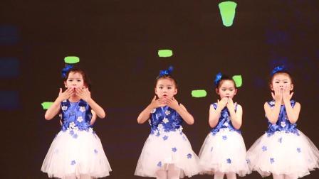 舞一舞蹈汇报演出:小星星