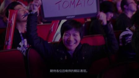 魔灵召唤2018SWC报名页视频