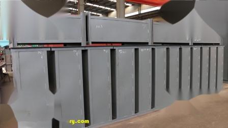 青岛恒林机械有限公司: 生产车间实拍 19