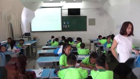 人教版小学数学三年级上册《毫米、分米的认识》优质课上课实录