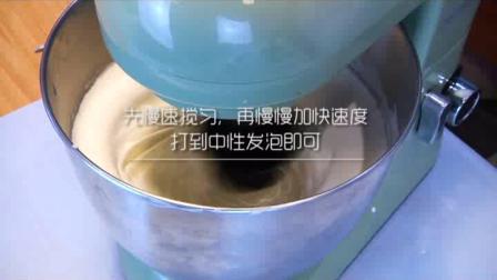 冰淇淋蛋糕制作视频