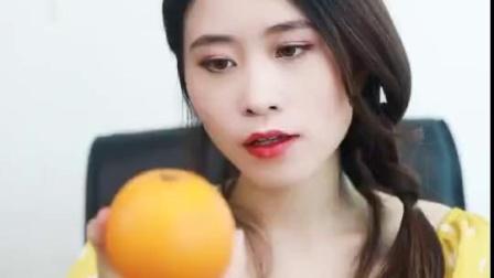 小野花样作:橙子果冻 我对你有一点心动        8.6