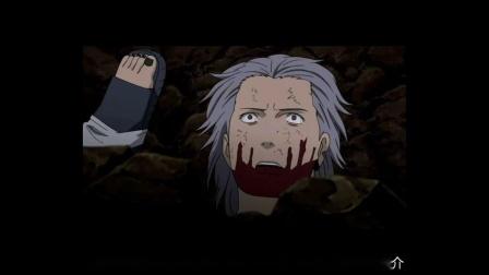 火影忍者: 盘点火影里5位最悲惨的忍者, 生来超影级却死不见尸!