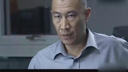 徐国庆亲自审讯韩跃平软硬兼施几句话就让他全部交代刘华强罪行