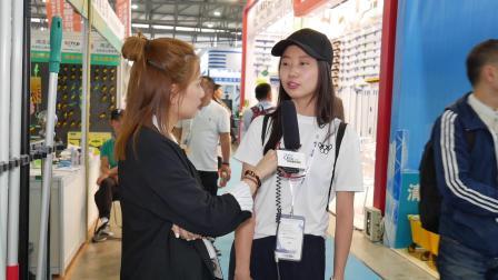 2018上海国际清洁技术与设备博览会精彩花絮