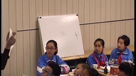 人教版小学六年级美术上册第9课彩墨家园-张老师公开优质晒课配视频课件教案